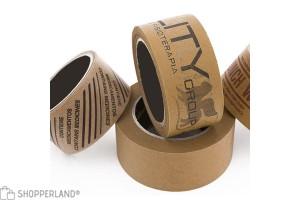 Nastro adesivo personalizzato di qualità con stampa esterna
