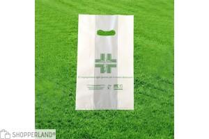 Shopper biodegradabili compostabili farmacia