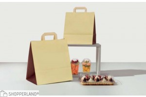 Shopper Take Away Bicolor