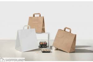 Shopper Take Away