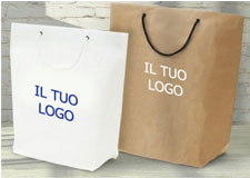 Shopper Carta Cemento