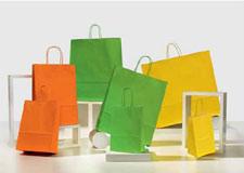 Shopper Manico Ritorto
